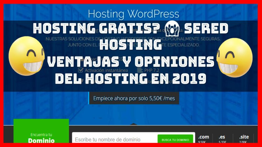 Hosting-Gratis-Sered